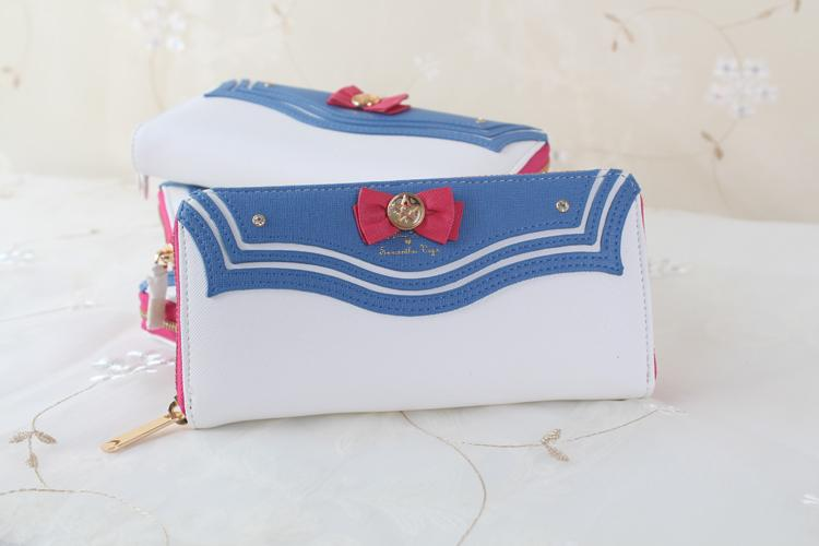 Original Sailor Moon 20th Anniversary Wallet