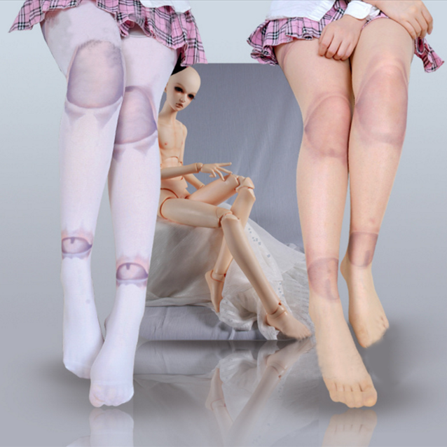 SD Doll Joint Tights
